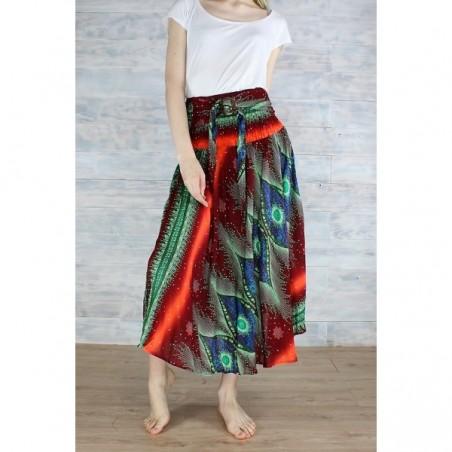 Pantalon tailandes ajustable