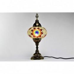 Lámpara turca pie3