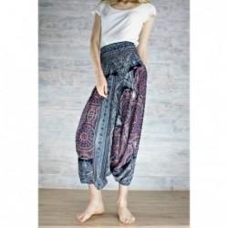 Pantalon bombacho