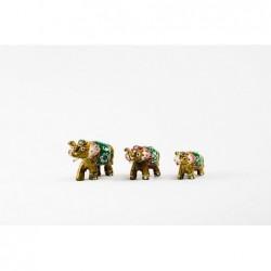 Familia Elefantes